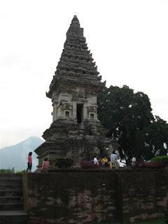 Site Culture Kab Pasuruan Kec Prigen Candi Jawi Salah Satu
