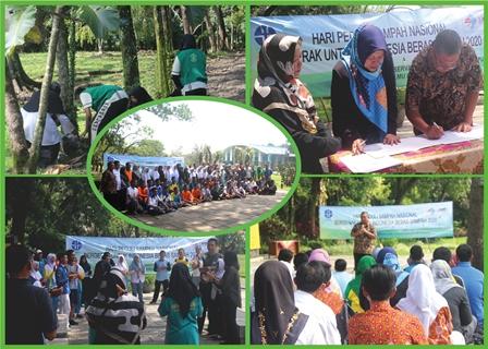 Kebun Raya Purwodadi Sma Smk Kabupaten Kota Malang Pasuruan Mengikuti