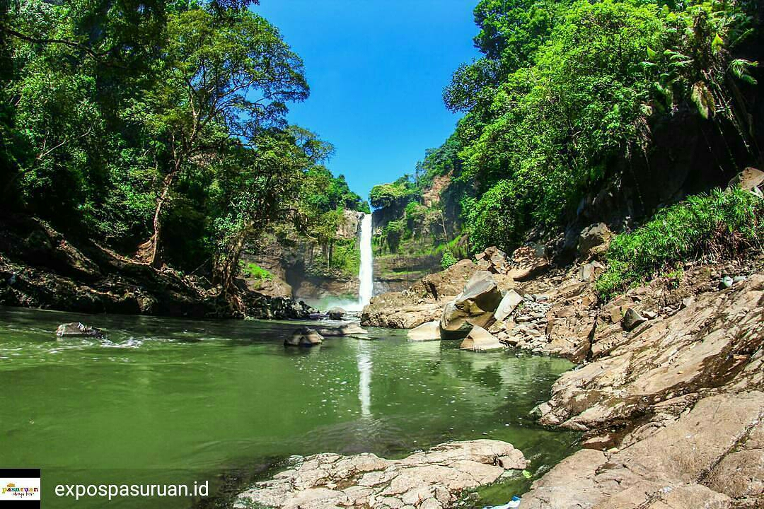 Wahyu Pradana Stya Budi 9 Wisata Air Terjun Kabupaten Pasuruan