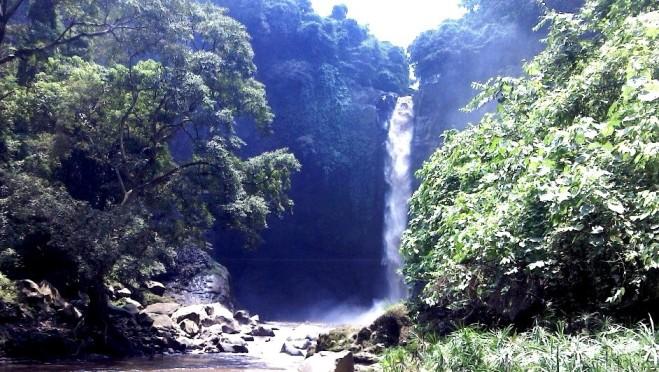 Wisata Pasuruan Jawa Timur Coban Baung Wongcrewchild Lokasi Air Terjun