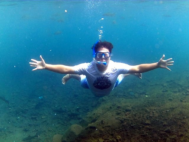 Banyu Biru Pasuruan Legenda Mistisnya Langkah Kecilku Objek Wisata Terdapat