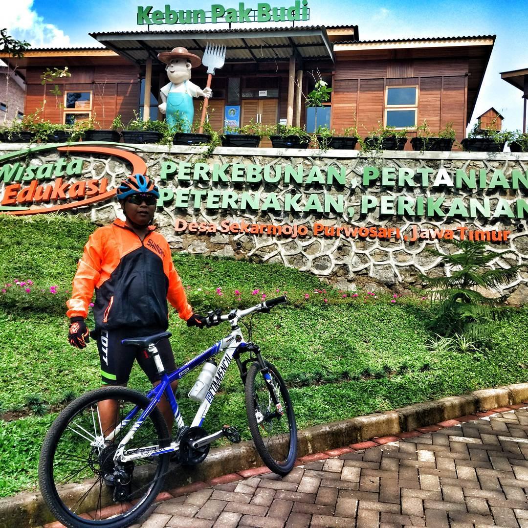 Lokasi Harga Tiket Wisata Kebun Pak Budi Purwosari Pasuruan Masuk