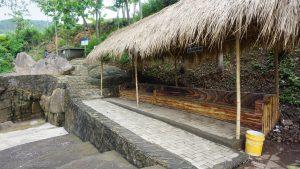 Reco Kembar Berenang Bawah Batu Travelwes Kab Pasuruan