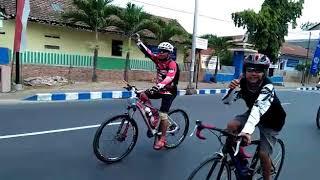 Sepeda Gunung Pasuruan Bergas Mtb Rider Reco Kembar Kab