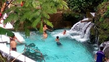 Water Park Grand Sinensis Lawang Terbaik Malang Raya Travel Izy