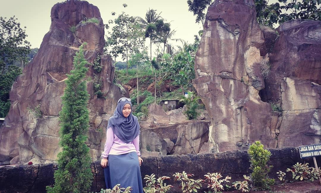 Wisata Pemandian Reco Kembar Instagramable Pasuruan Tempat Berada Dusun Krajan