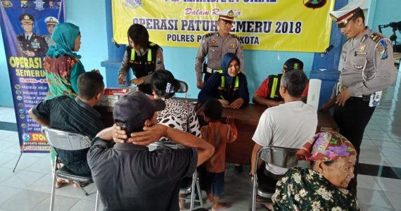 Wisata Reco Kembar Desa Cowek Purwodadi Pemandian Kaki Bukit Demi