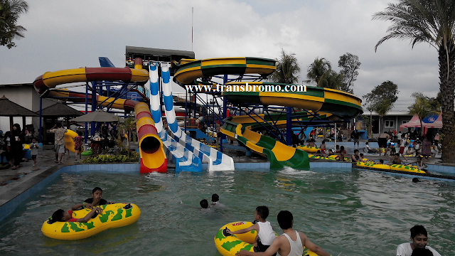 Apotek Penjual Saygon Water Park Pasuruan Youtube Www Wisata Jawa
