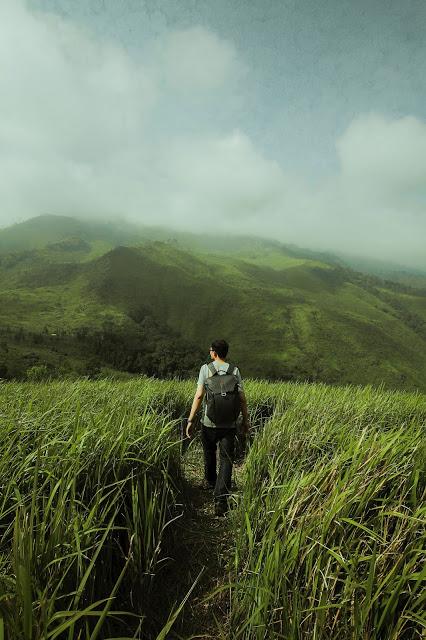 Merayakan Kemerdekaan Gunung Bareng Google Okgoogle Semoga Salah Satu Pembaca