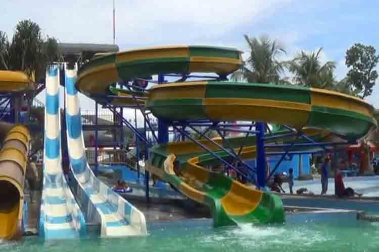 Harga Tiket Masuk Saygon Waterpark Pasuruan Terbaru Informasi Aktual Taman