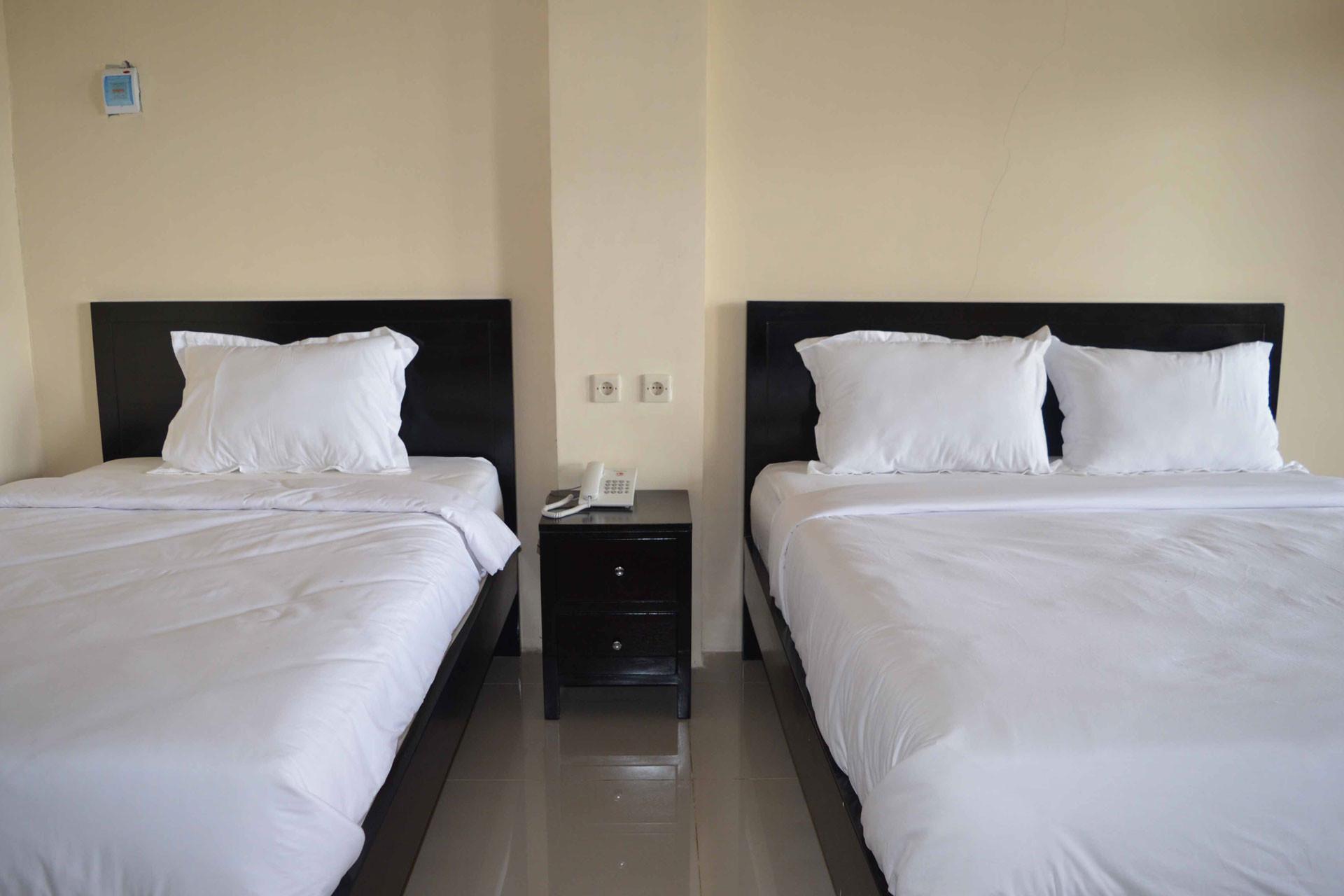 Saygon Inn Hotel Taman Air Kab Pasuruan
