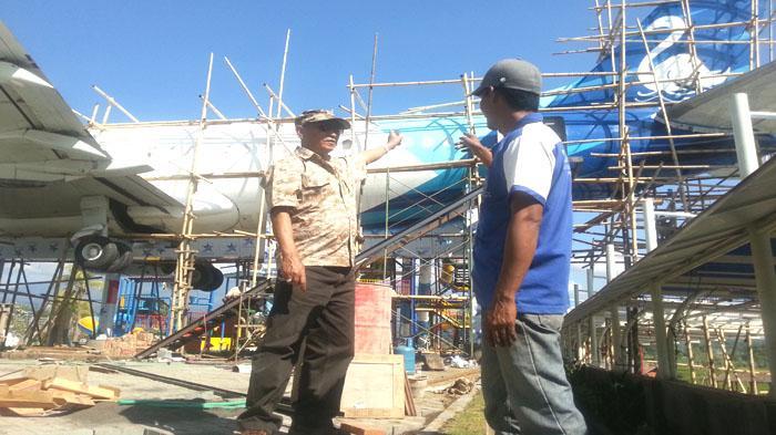 Saygon Waterpark Pasuruan Diresmikan Gus Ipul Surya Taman Air Kab