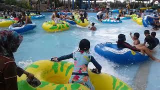 Saygon Waterpark Water Park Sukorejo Kab Pasuruan Taman Air