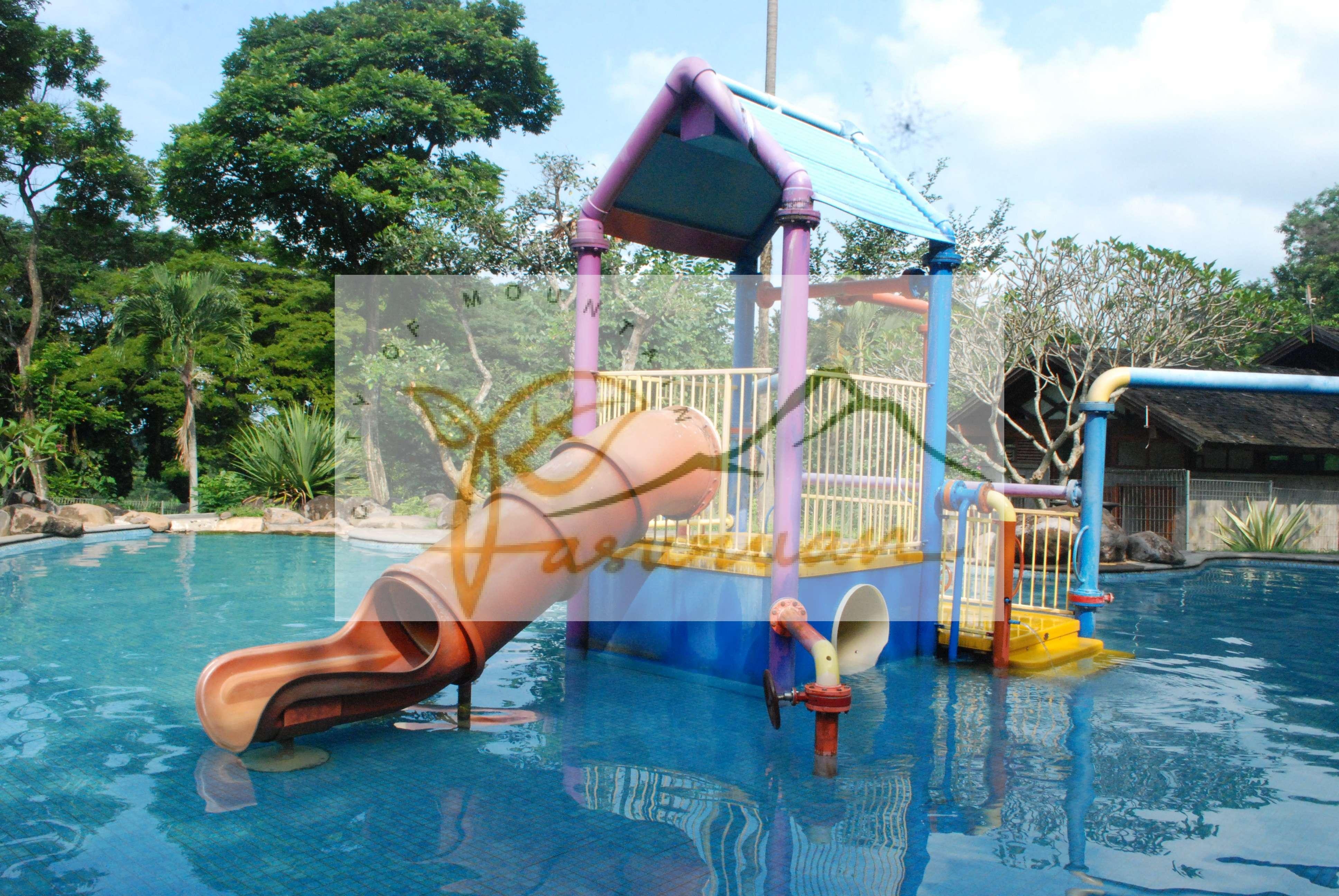 Taman Dayu Water Park Place Img Air Saygon Kab Pasuruan