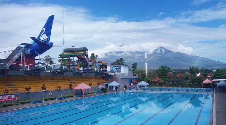 Tiket Saygon Waterpark Pasuruan Wahana 2018 Travels Kolam Renang Standar