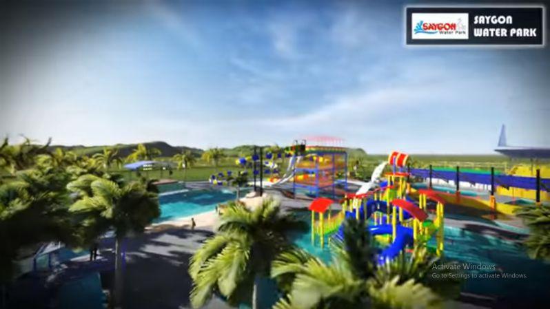 Tiket Saygon Waterpark Pasuruan Wahana 2018 Travels Masuk Atraksi Taman