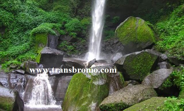 Wisata Pasuruan Jawa Timur Air Terjun Coban Kabupaten Taman Saygon