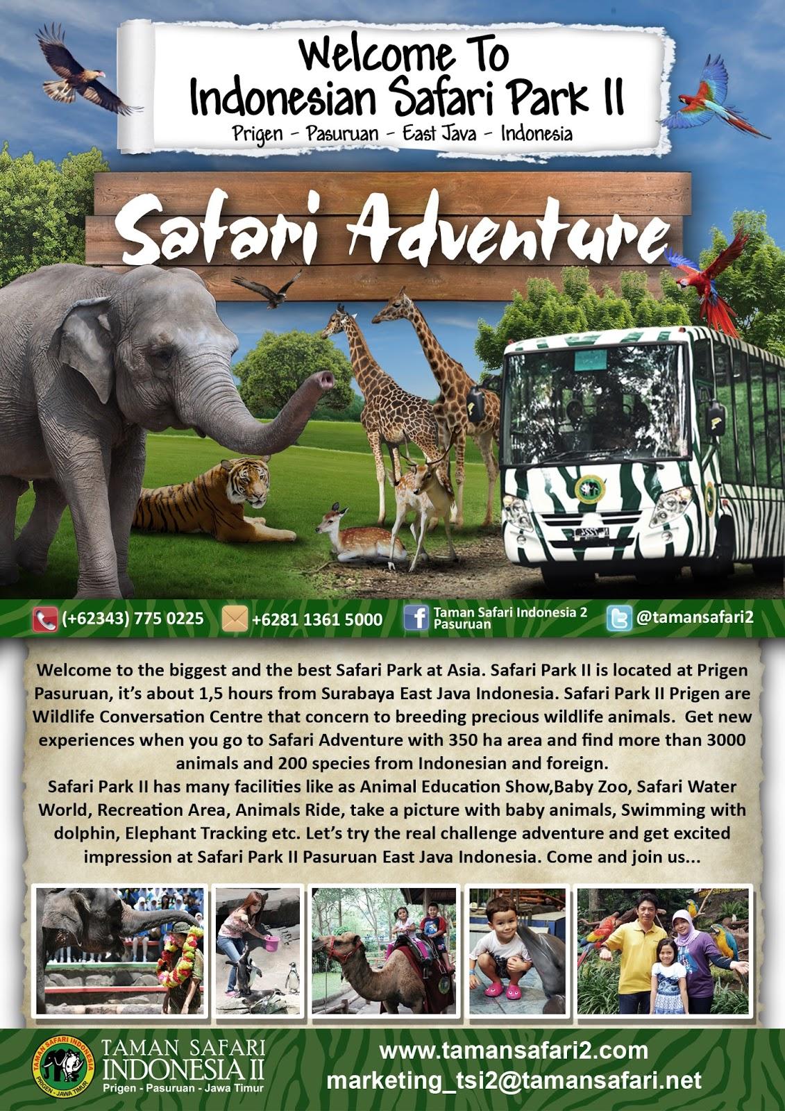 Exploring Beauty Nusantara 15 Tempat Wisata Kab Pasuruan Selayang Pandang