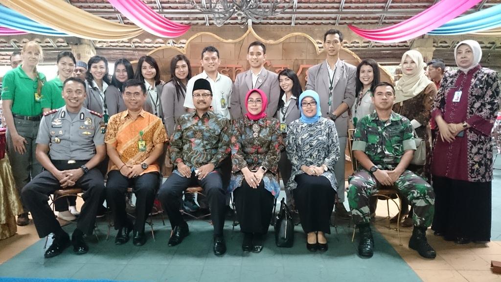 Peringatan Hari Anak Nasional 32 Taman Safari Indonesia Ii Dsc
