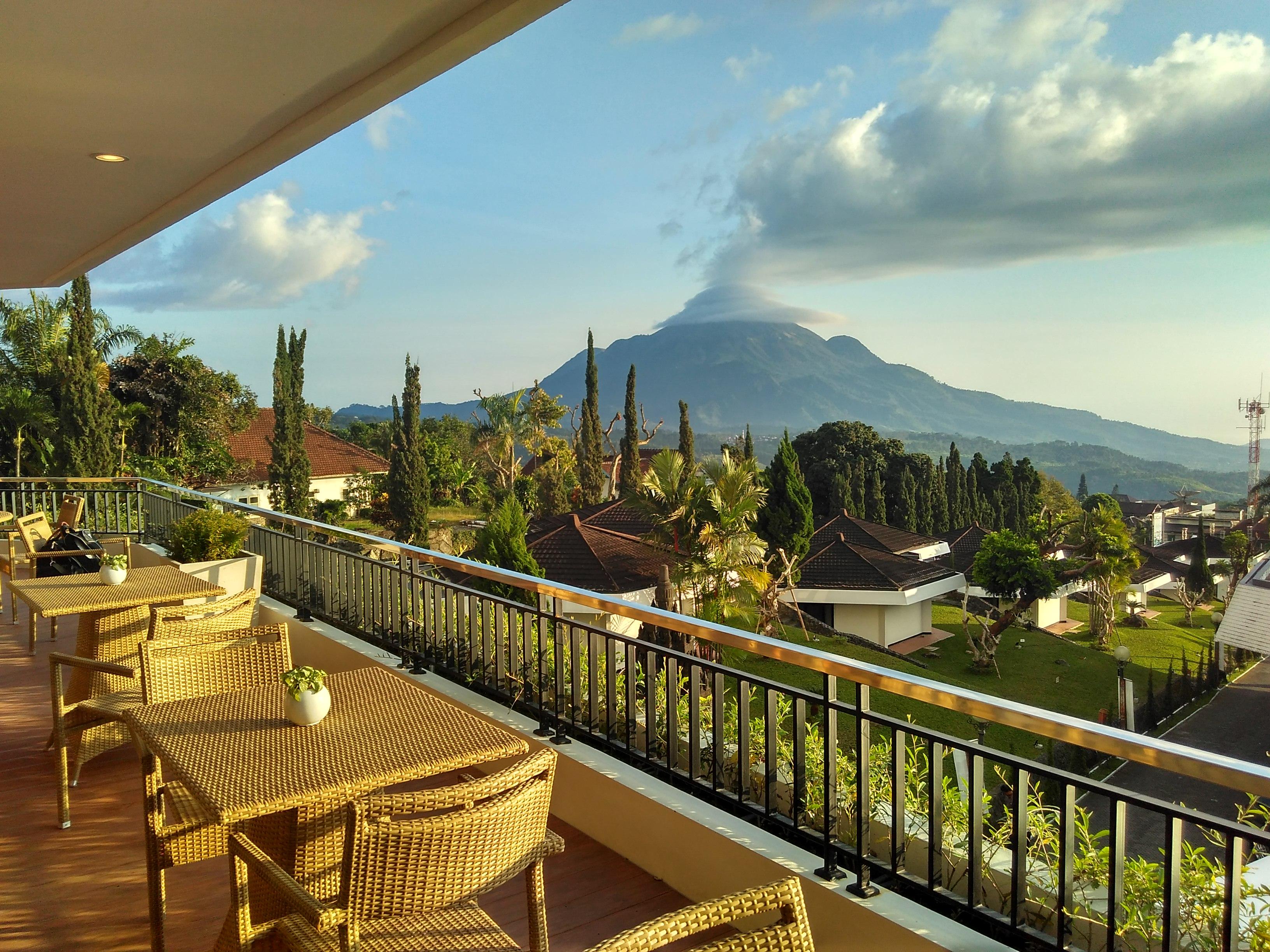 Surya Hotel Cottages Tretes Treetop Adventure Park Kab Pasuruan