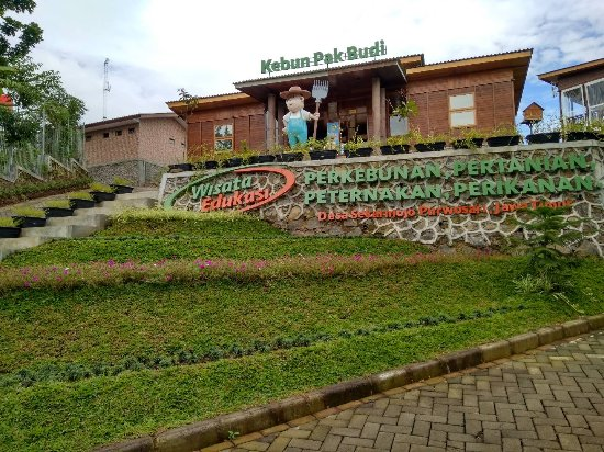 Top 10 Inna Tretes Hotel Prigen Tripadvisor Kebun Pak Budi