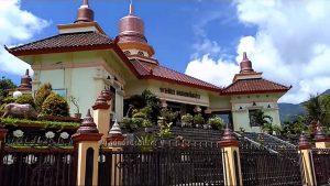 26 Tempat Wisata Terbaik Pati Jawa Tengah Aneka Lokasi Vihara