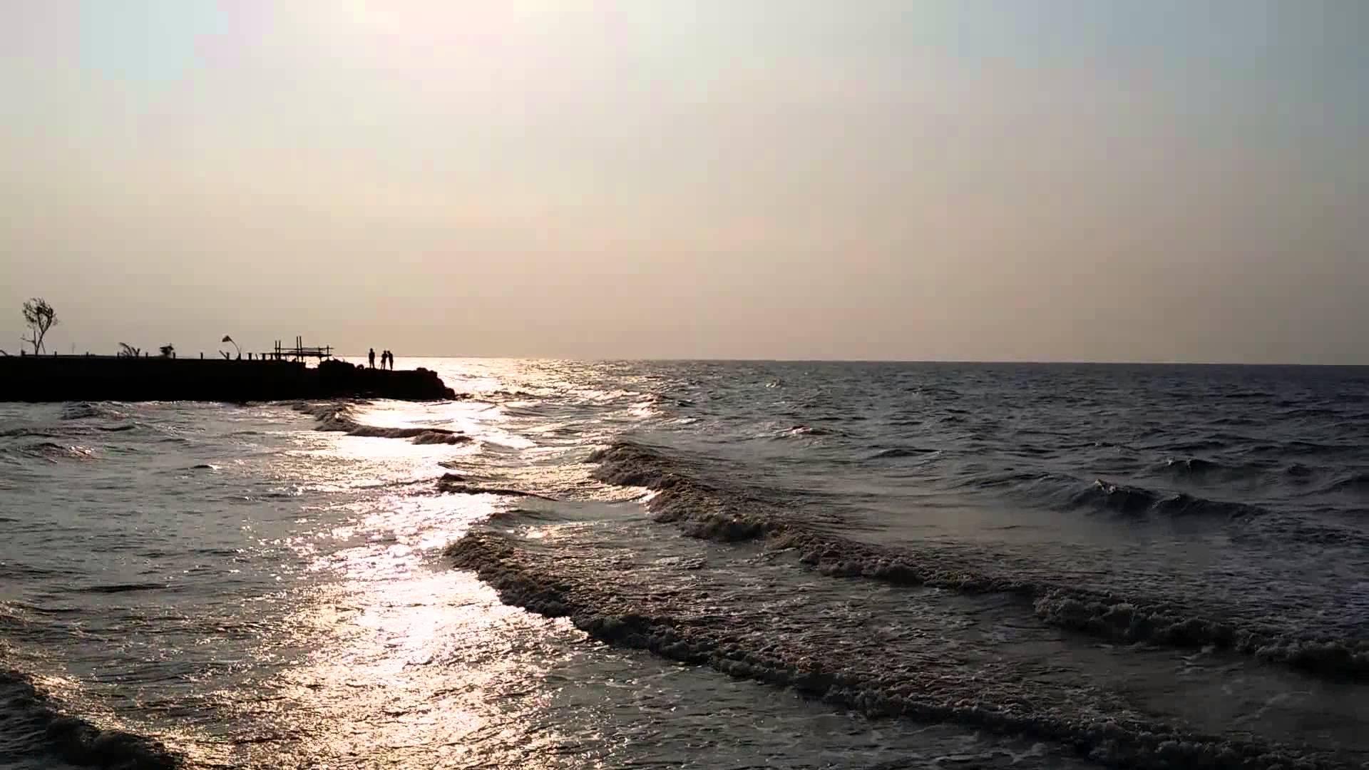 Explore Wisata Sharing Jawa Tengah Pantai Sendang Sikucing Unggulan Kawasan