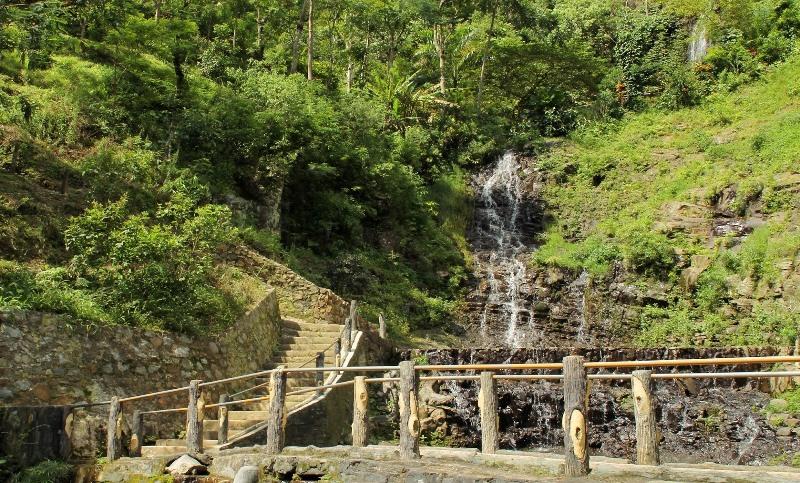 Pati Tips Wisata Desa Berada Jolong Kecamatan Gembong Kabupaten Tepatnya