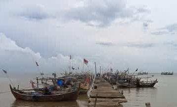Pesona Pantai Banyutowo Dukuhseti Tayu Pati Video Arsip Jelajah Objek