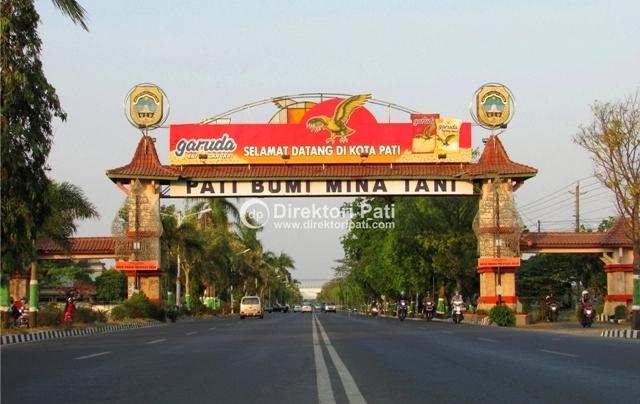 Sejarah Kabupaten Pati Desa Sambilawang Hutan Mangrove Pantai Kab