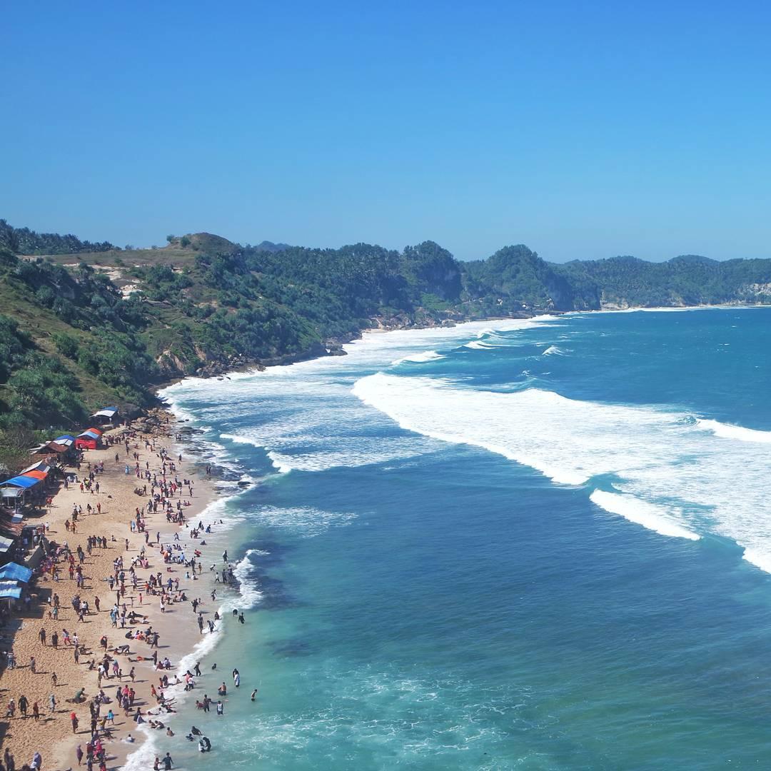 34 Objek Wisata Wonogiri Wajib Kalian Kunjungi Jago Pantai Tidak