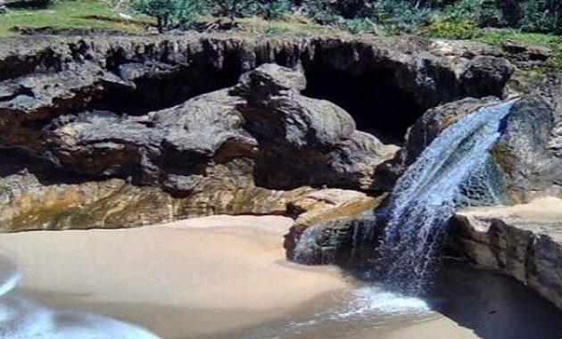 5 Pantai Wonogiri Popular Kunjungi Dinas Banyutowo Kabupaten Kab Pati