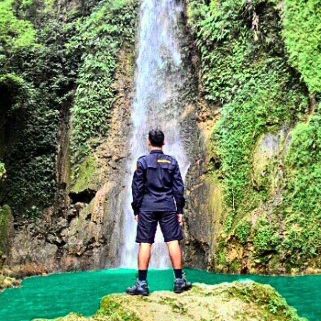 Mengeksplorasi Potensi Wisata Kabupaten Pati Hogwarts Van Air Terjun Tadah