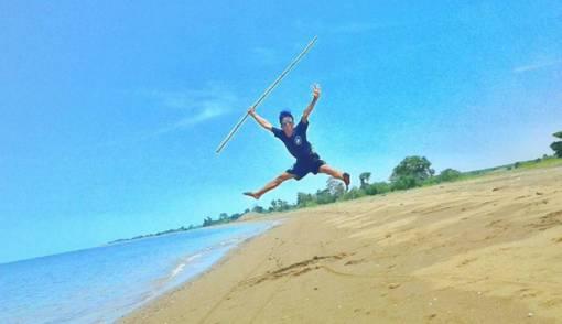 Mudik Pati 10 Destinasi Keren Daerah Jpnn Pantai Banyutowo Kab