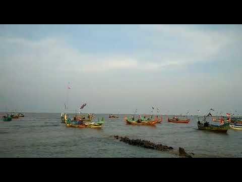 Pantai Idola Banyutowo Youtube Kab Pati