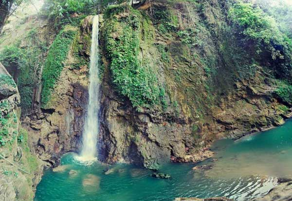 Perkenalkan 10 Tempat Wisata Pati Jateng Keren Abis 1 Air