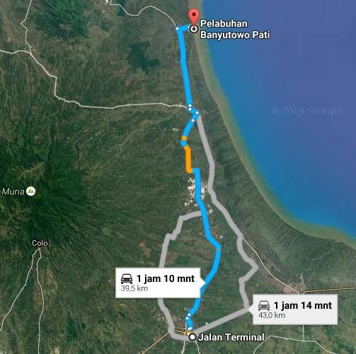 Pesona Keindahan Destinasi Wisata Pantai Banyutowo Dukuhseti Pati Demikianlah Sedikit