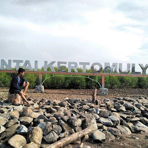 Photos Pantaipati Instagram Pantai Pati Jawa Tengah Kota Tercinta Kelahiran