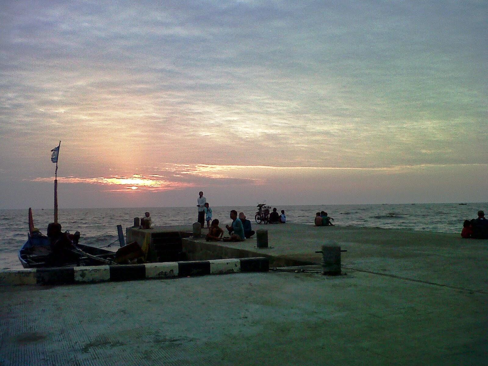 Potensi Daerah Pantai Banyutowo Kab Pati
