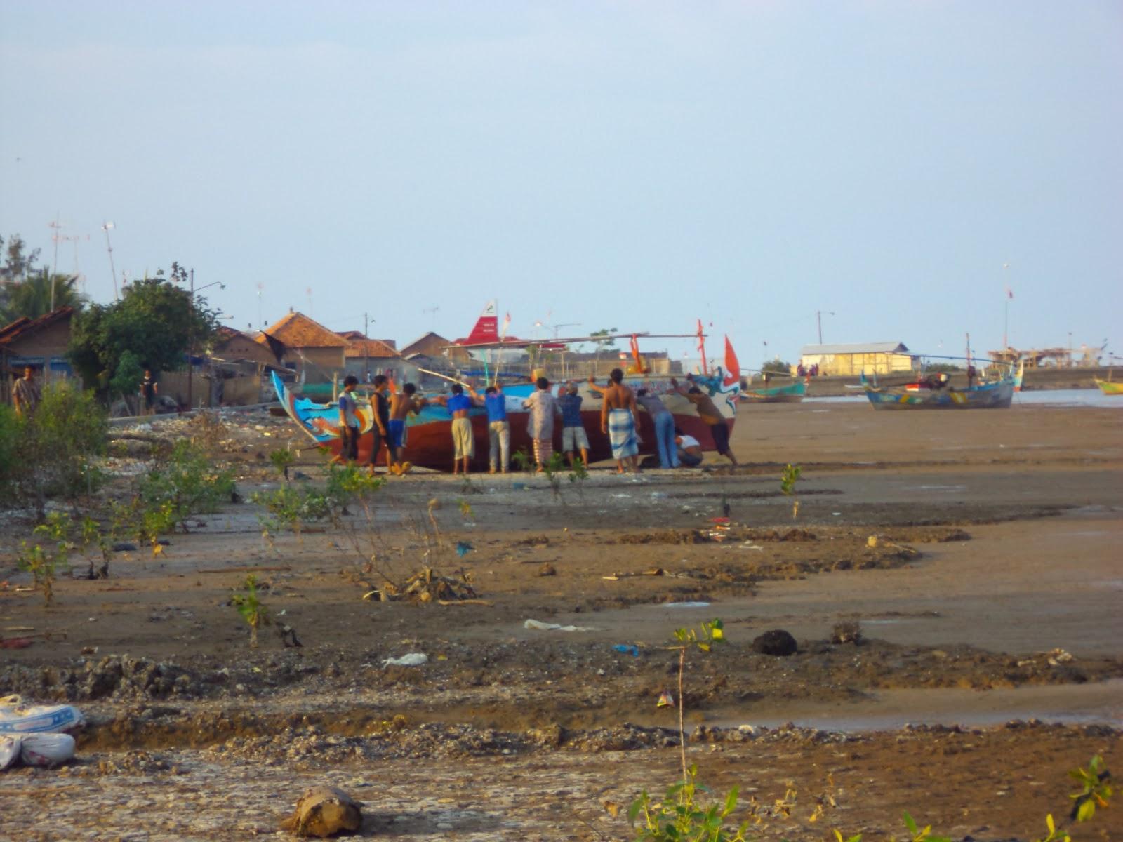 Ulil Abror Banyutowo Pantai Kab Pati