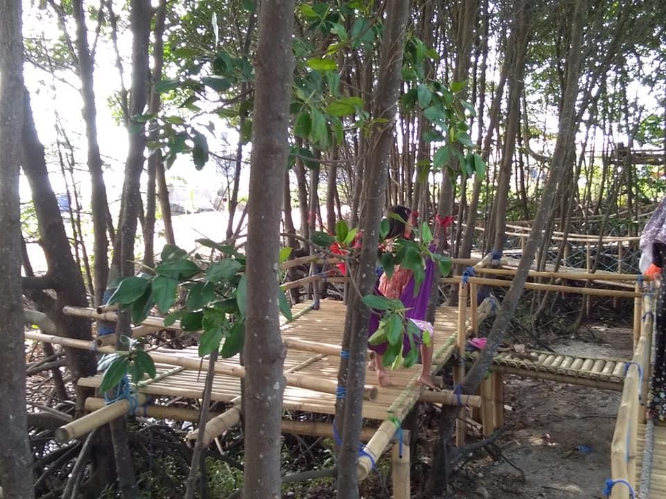 Wisata Kabupaten Pati Pantai Idola Banyutowo Dukuhseti 2bidola 2b2 Kab