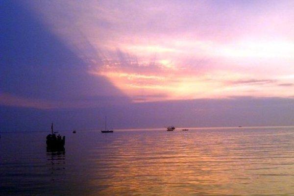 Akhir Pekan Pati 10 Destinasi Kerennya Pulau Seprapat Juwana Kab