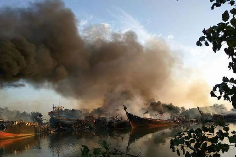 Pemkab Pati Dorong Pembangunan Kolam Tambat Kapal Senilai Rp 50
