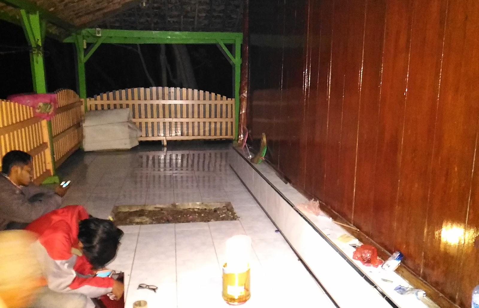 Pulau Seprapat Eksotisme Tempat Pesugihan Pati Jawa Tengah Wisata Religi