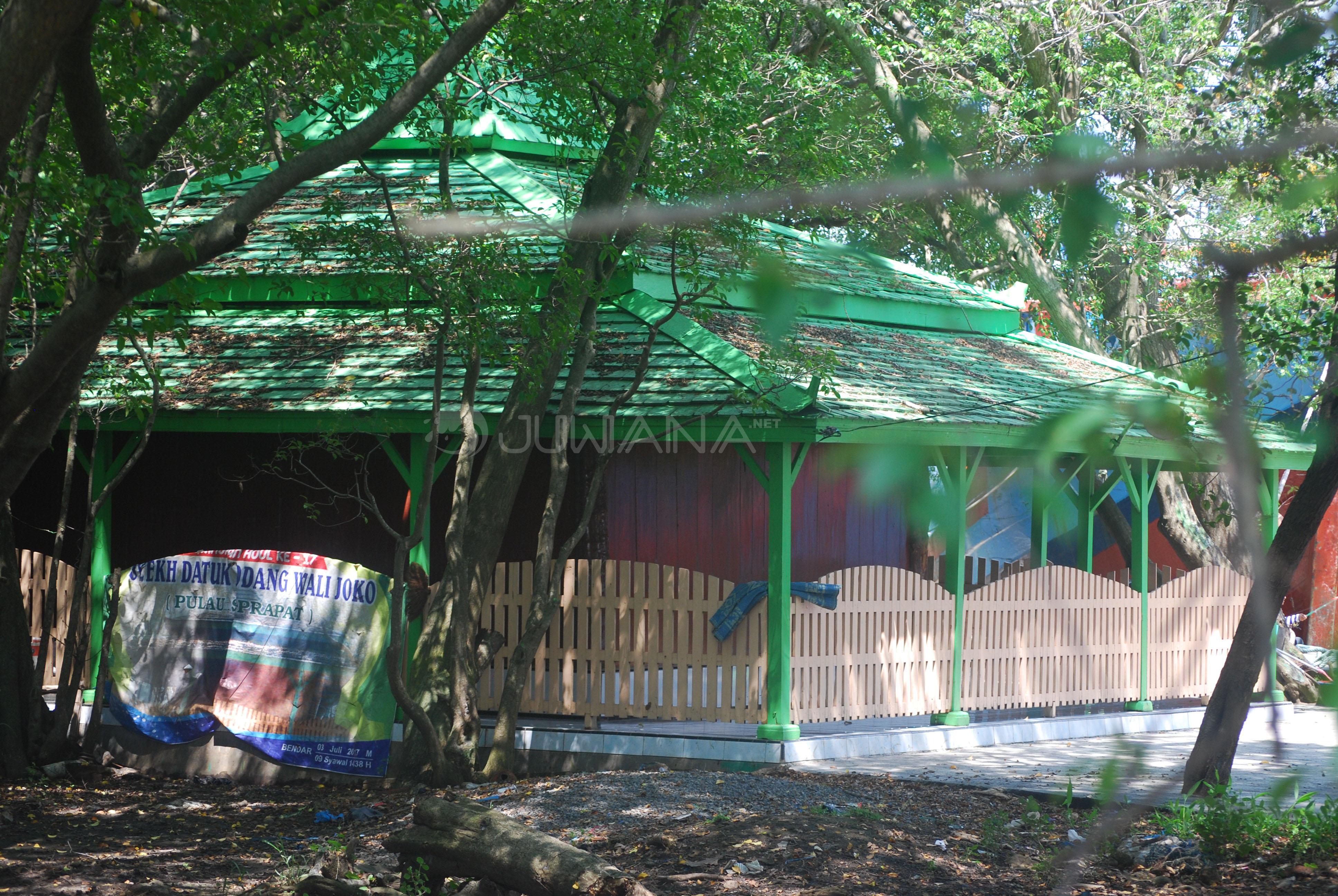 Pulau Seprapat Juwana Pati Kab