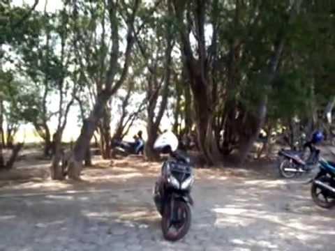 Pulau Seprapat Tempat Mencari Pesugihan Juana Youtube Juwana Kab Pati