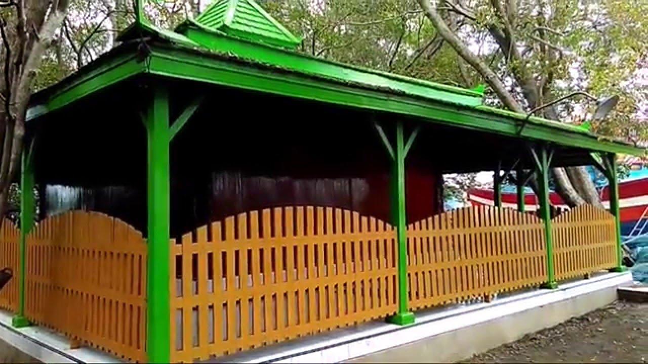 Pulau Seprapat Tempat Mencari Pesugihan Warga Juwana Pati Youtube Kab