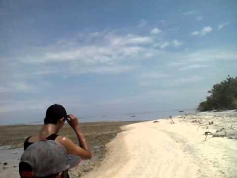 Shodiq Trip Pulau Gede Pati Youtube Seprapat Juwana Kab