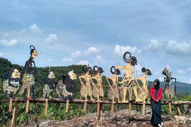 Tempat Wisata Pati Terbaru 2018 Biaya Murah Meriah Pulau Seprapat