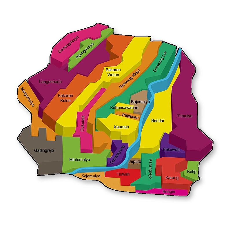 Tentang Juwana Versi Wikipedia Pulau Seprapat Kab Pati